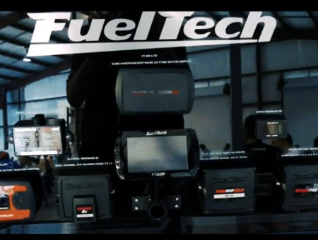 Fueltech – Who We Are
